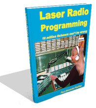 Paul Rusling'\s Laser Radio book